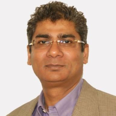 Shahbaz Anjum